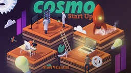 COSMO Start-Up