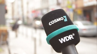 Wdrcosmo
