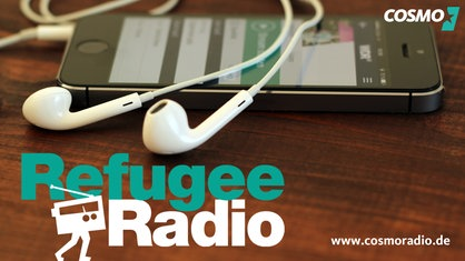 Refugee Radio