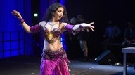 Cosmo Dabke Night - Ruhr International