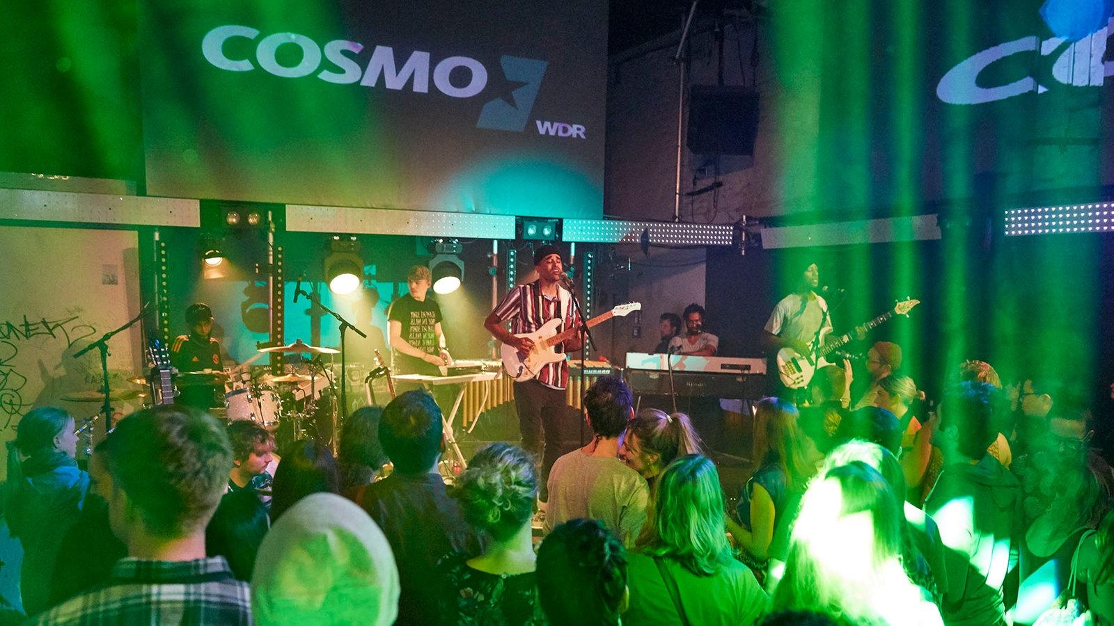 COSMO Club: SuSu