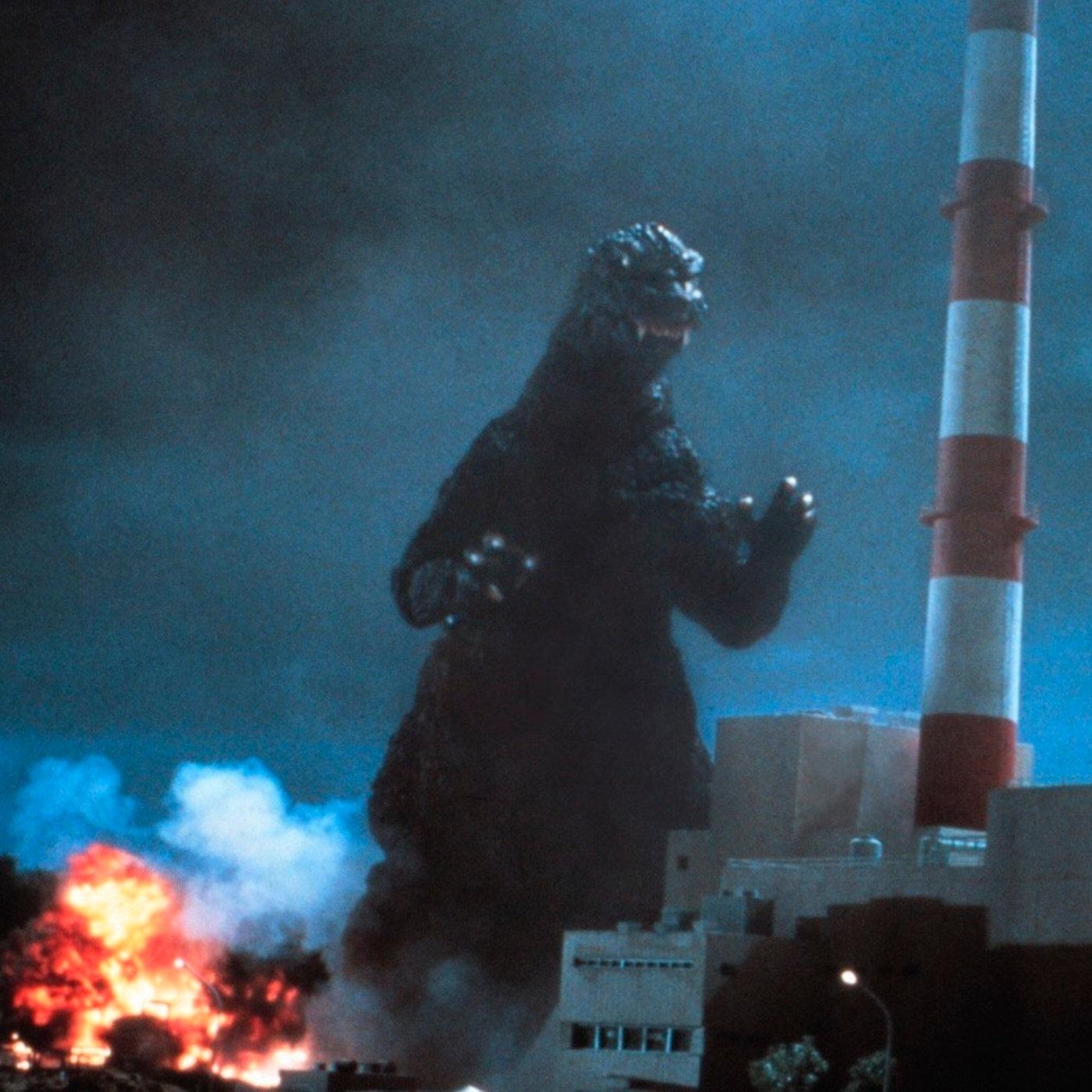 Die Bestie von Fukushima - Radioaktives Monster bedroht Japan