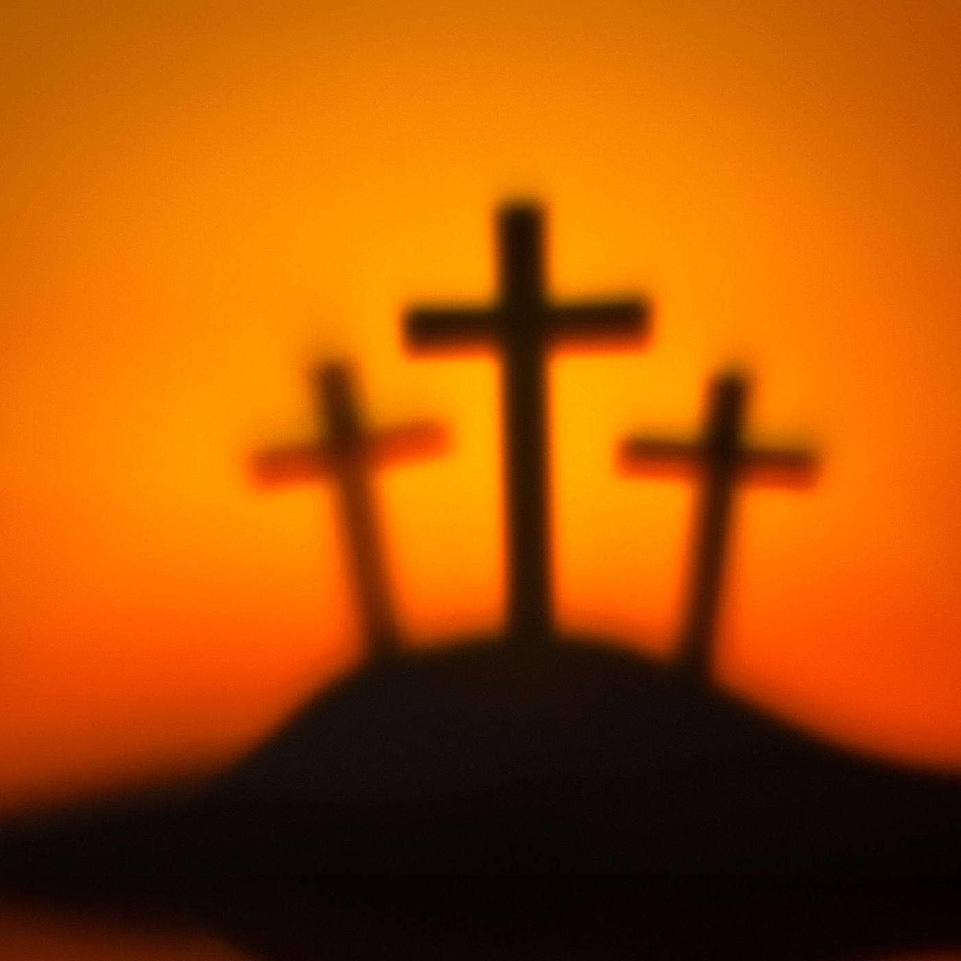 Golgatha (1/8): Jesus, Caligula (und beinahe Abū l-Qāsim)