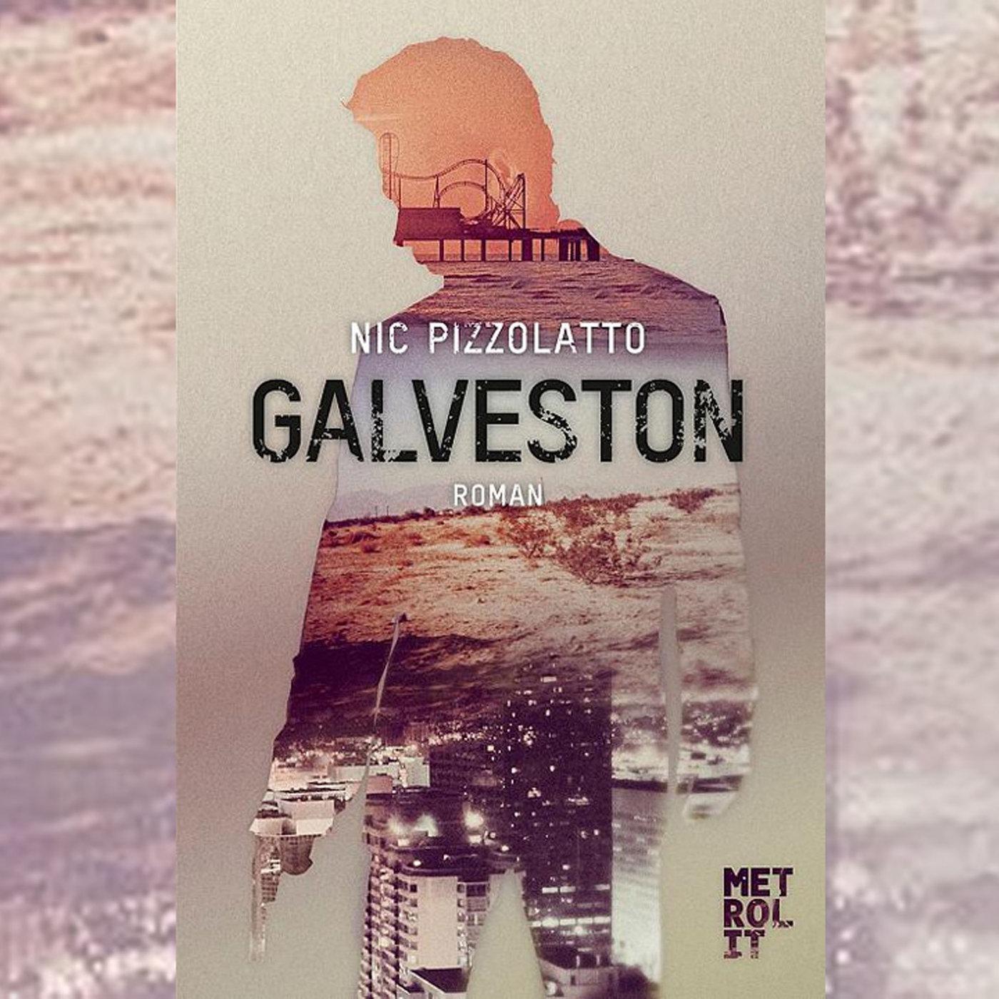 Galveston (1/2): Killer und Prostituierte suchen das Glück