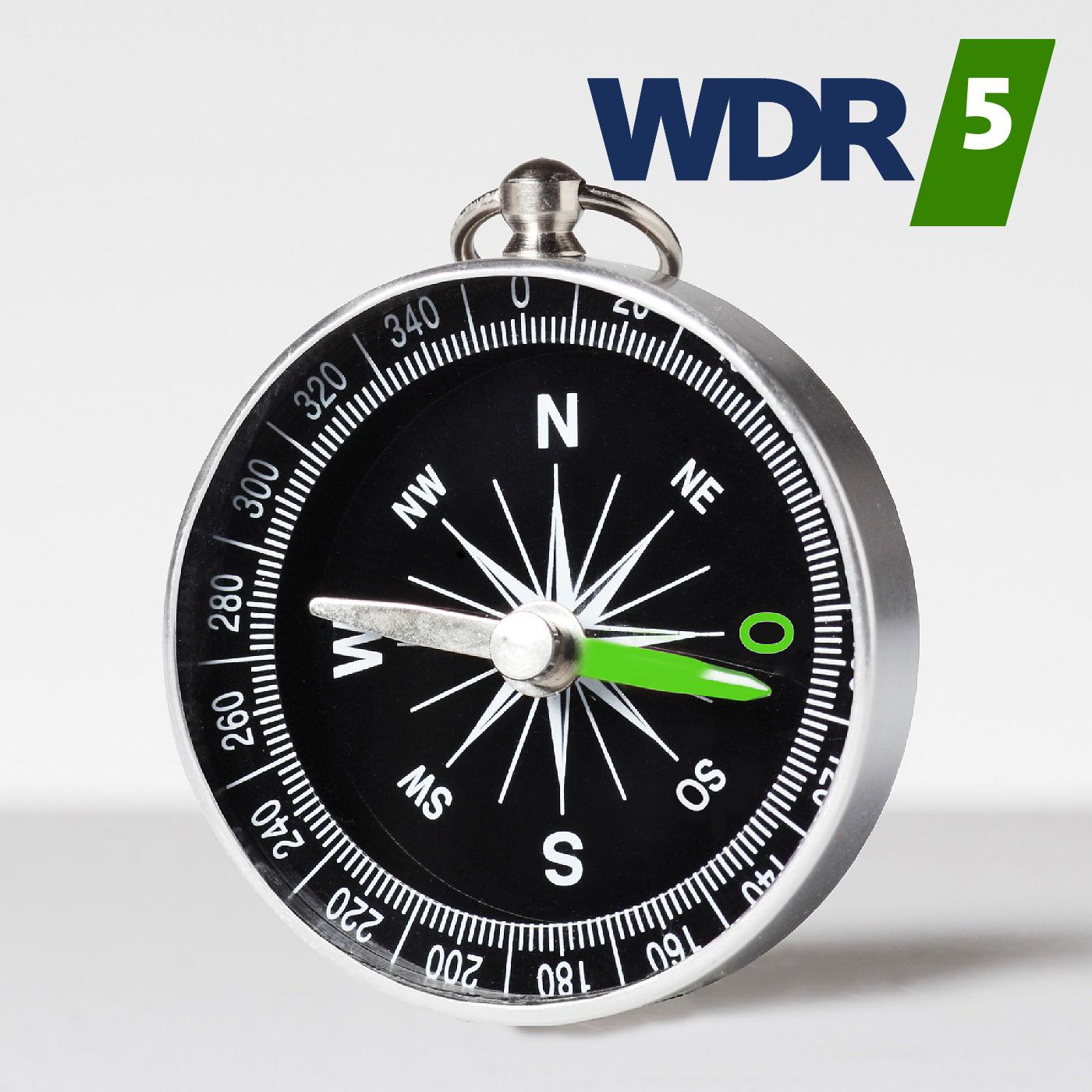 WDR 5 Das Osteuropa-Magazin - wird nicht mehr angeboten