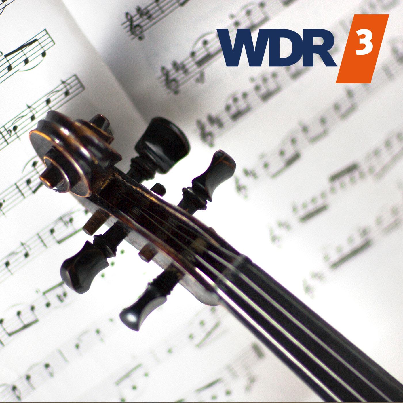 WDR 3 Zwischentöne - wird nicht mehr angeboten