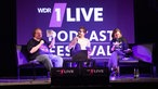 1LIVE Podcastfestival 2019 Serienjunkies