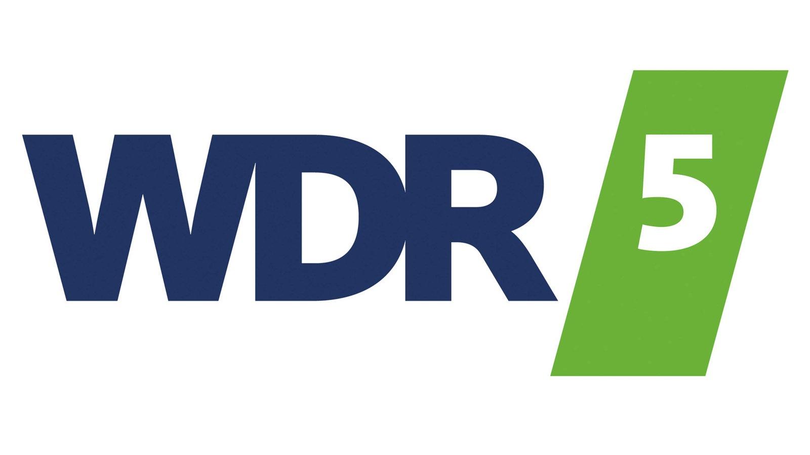 Startseite WDR 5