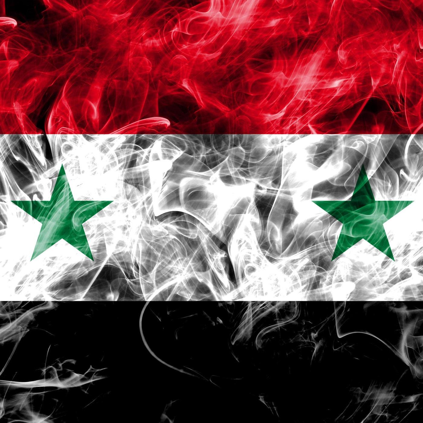 Gott ist nicht schüchtern (1/4): Syrischer Frühling
