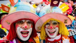 Karneval In Nrw Karneval Unterhaltung Wdr