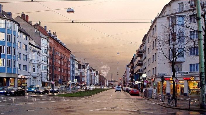 Gentrifizierung In Großstädten Städtebau In Nrw Archiv Wdr
