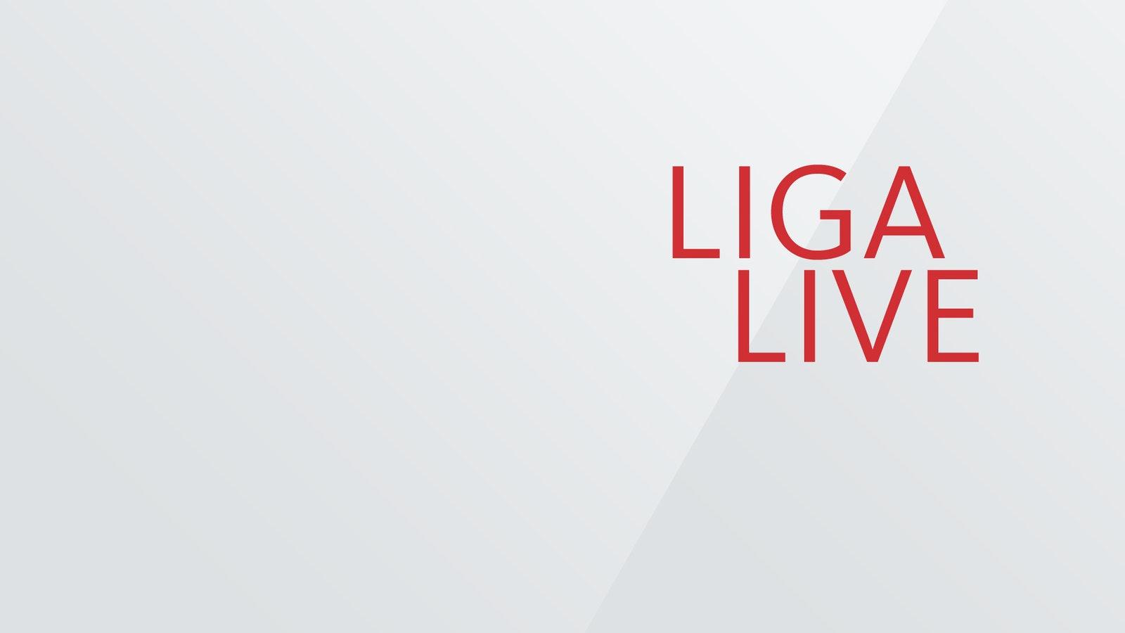 Liga Live Wdr