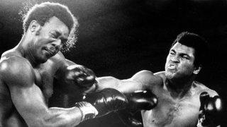 Muhammad Ali 1960