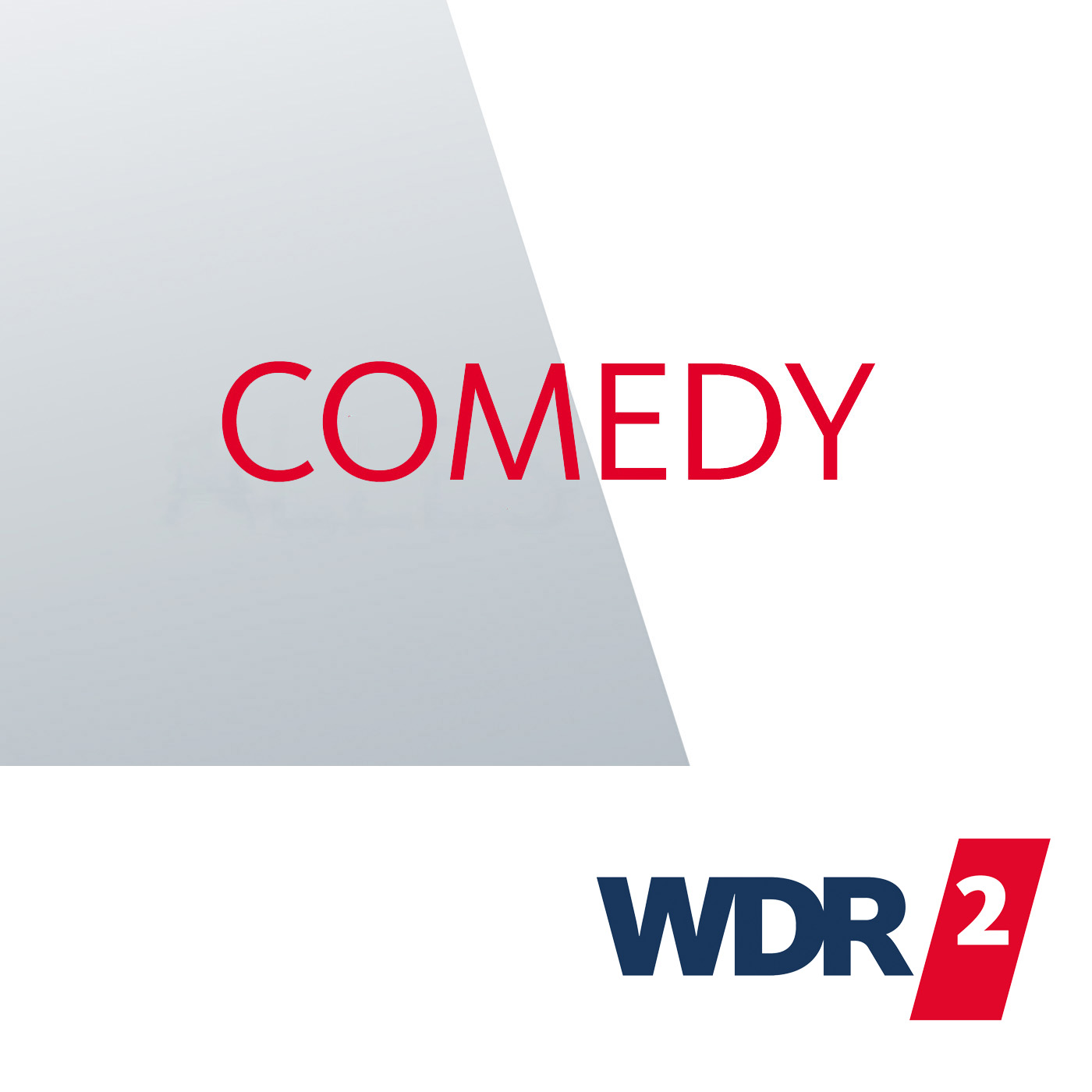 WDR 2 Comedy Podcast by Westdeutscher Rundfunk on Apple Podcasts