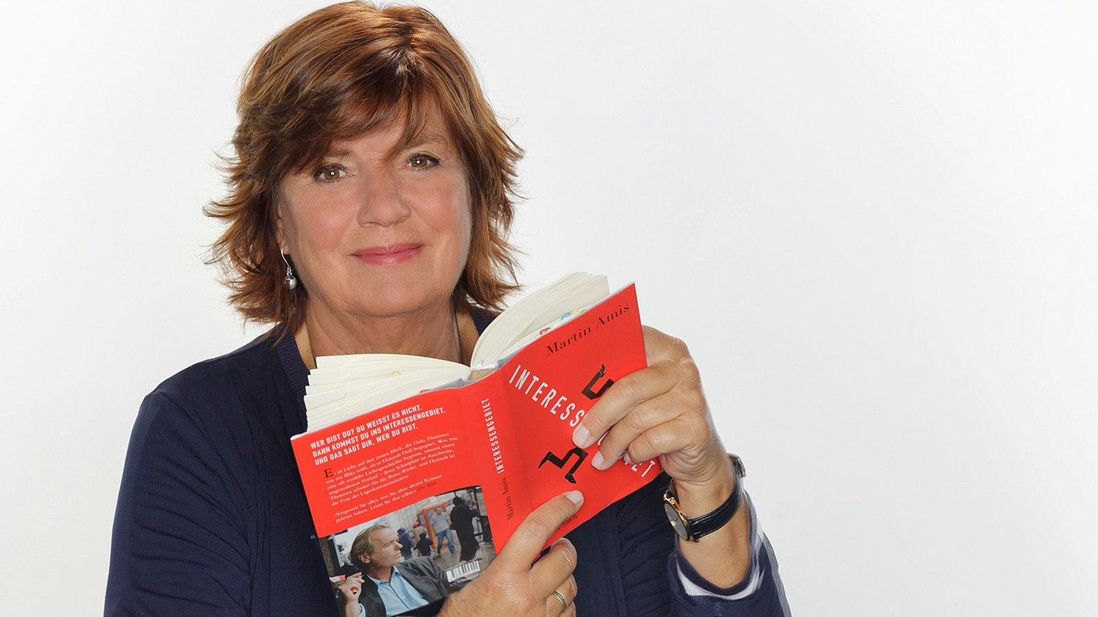 Wdr Buchtipp Christine Westermann