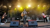 Amy MacDonald beim Sommer Open Air 2010 in Nettetal