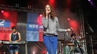 I Blame Coco beim WDR 2 Sommer Open Air in Warburg
