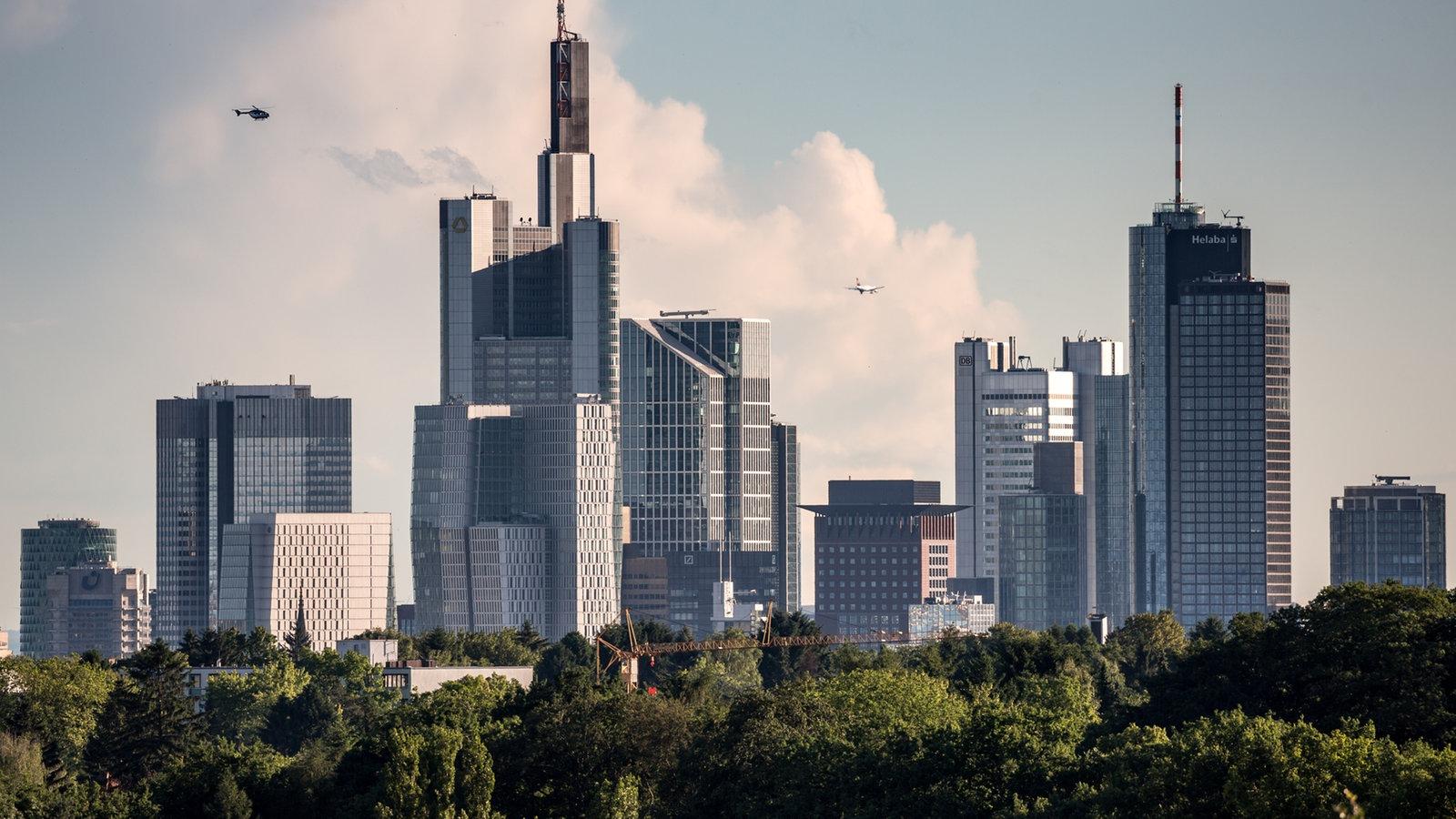 Banken In Frankfurt Oder