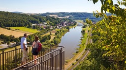 Weser Skywalk
