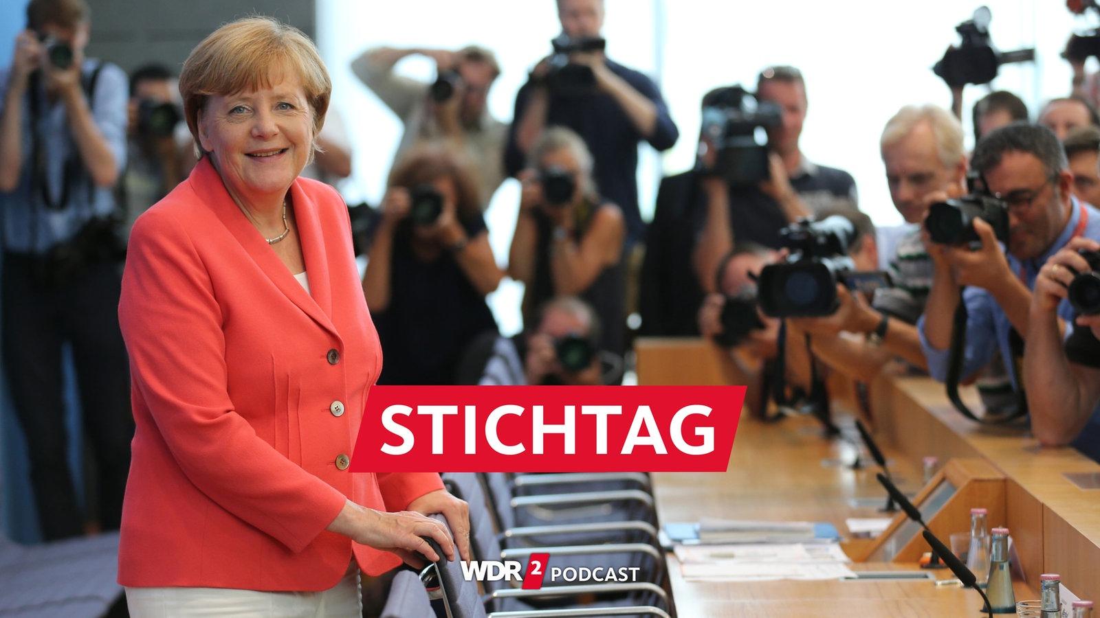 Angela Merkel Wir Schaffen Das