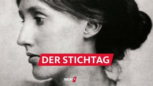 Porträt Virginia Woolf
