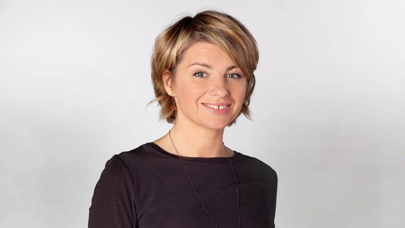 Sabine Heinrichs