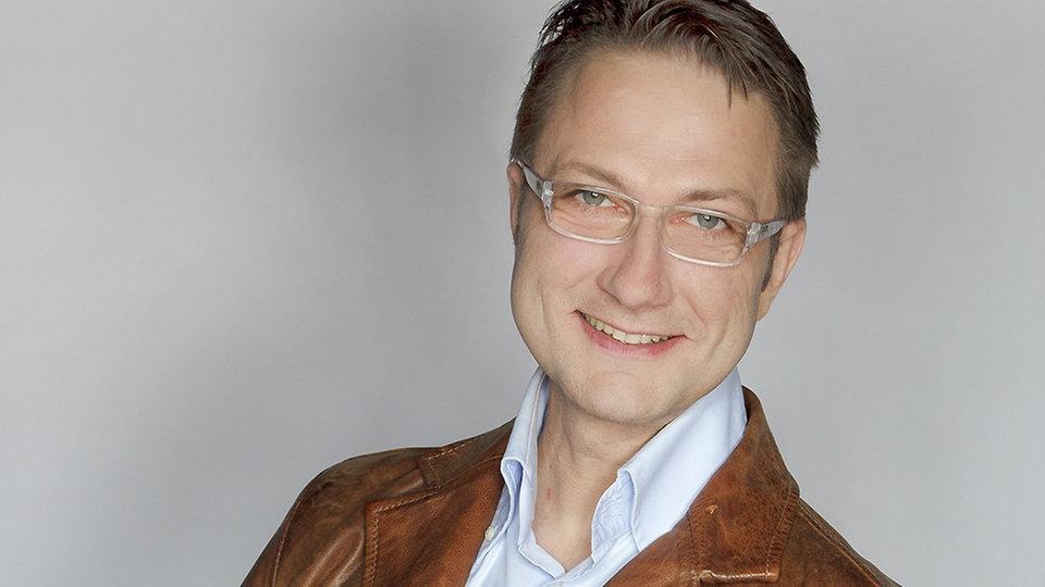 Uwe Schulz Wdr 2