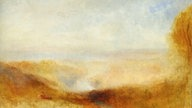 Landschaft von William Turner