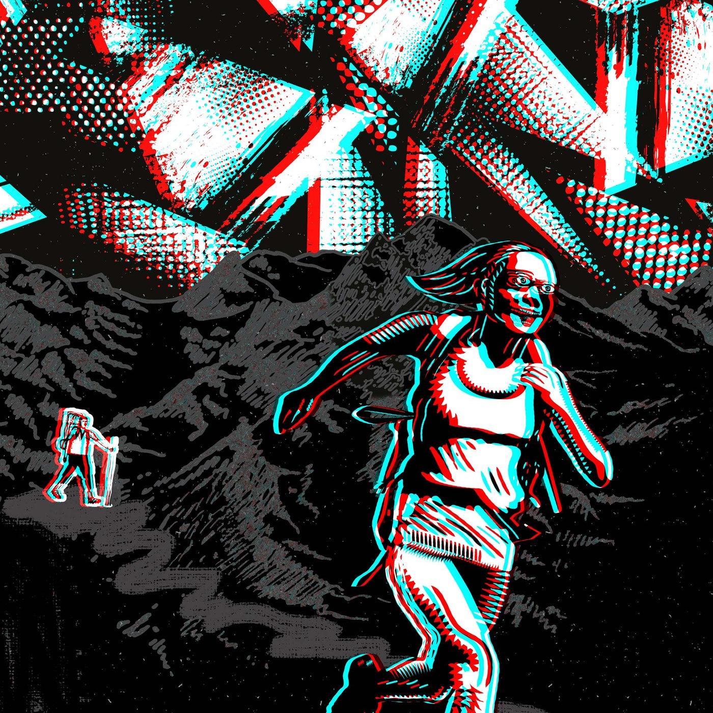 Grande Randonnée - Maries Perspektive im 3D-Sound