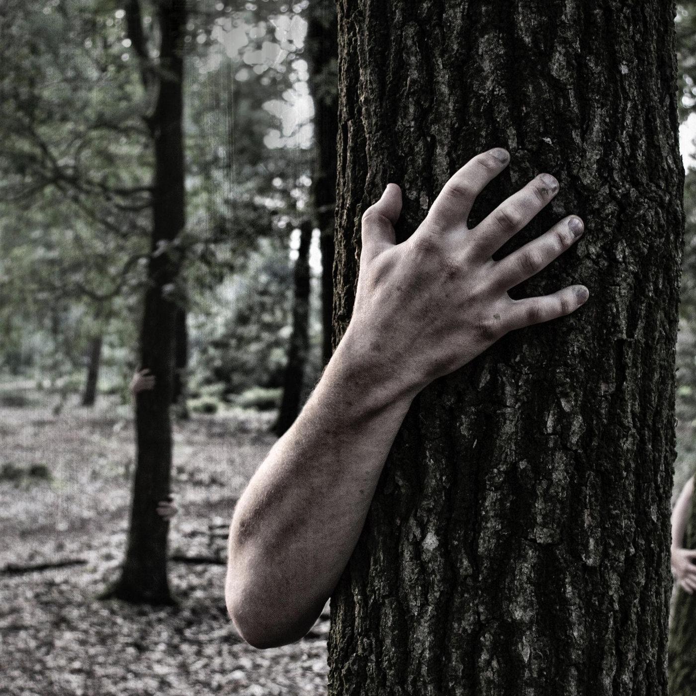 Unser Leben in den Wäldern - Auf der Flucht vorm totalen Staat
