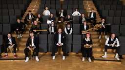Süd Beat Big Band