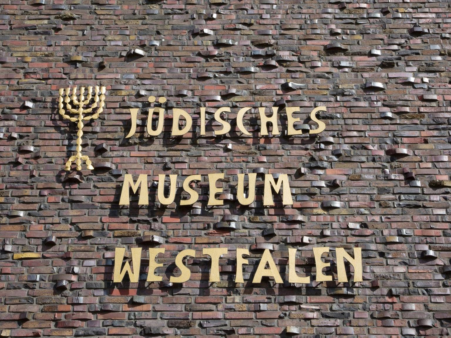 Jüdisches Museum Westfalen: Erstmals hauptamtliche Direktorin - WDR 3  Jüdisches Leben - WDR 3 - WDR Audiothek - Mediathek - WDR