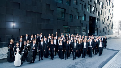Philharmonisches Orchester Oslo