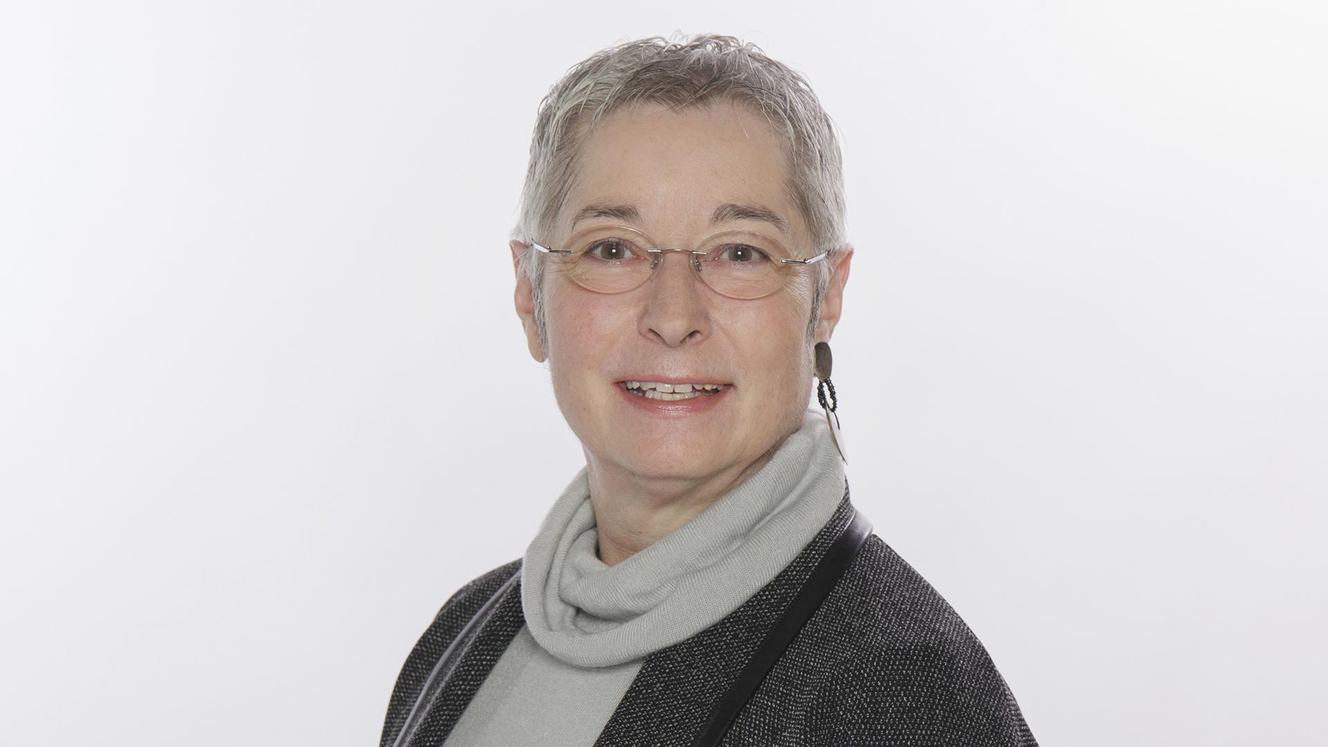 Ulrike Gondorf