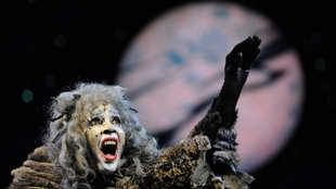 """Cats"" – Das Musical"