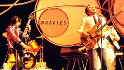 "Buggles live mit "" Video Killed The Radio Star"""