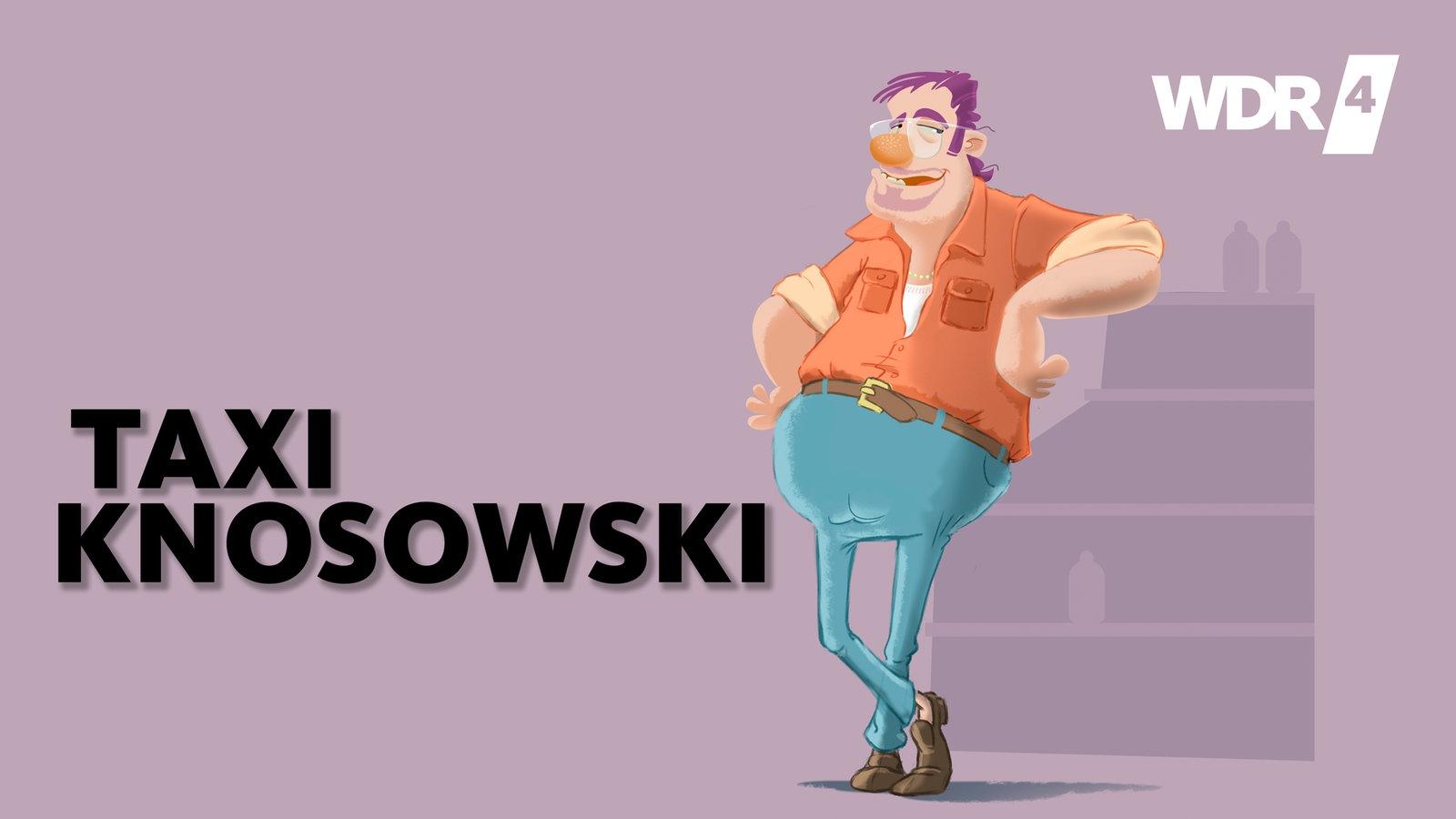 Taxi Knosowski Wdr 4
