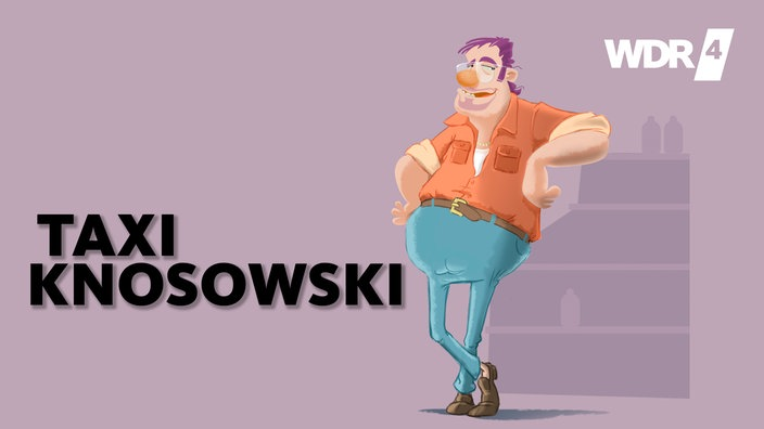 Wdr Taxi Knosowski