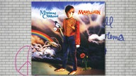 "LP Cover Marillion ""Misplaced Childhood"""