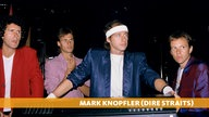Wer isses? Mark Knopfler (Dire Straits)