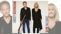 "Albumcover ""Buckingham McVie"""
