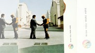Pink Floyd Wish You Were Here album