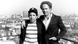 Simon and Garfunkel (1968)