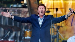 Paul Young 2013
