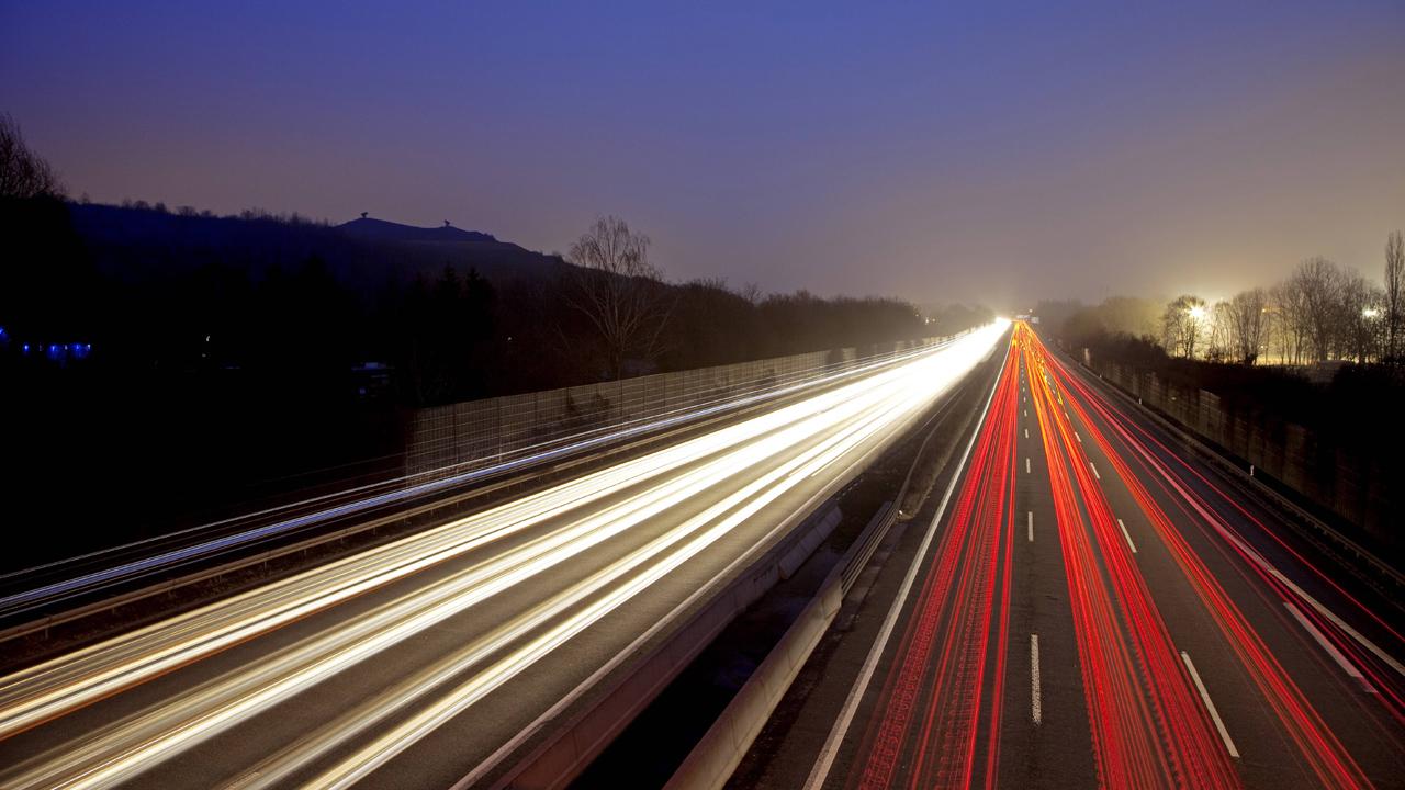 Wdr Autobahn