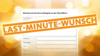 WDR 4 Last Minute Wunsch