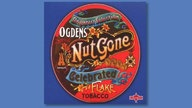 "Cover von ""Ogdens' Nut Gone Flake"" – The Small Faces (1968)"
