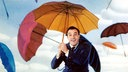 "Gene Kelly in ""Singing in the rain"""