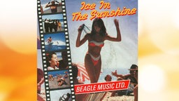 "Cover: ""Ice In The Sunshine"" von Beagle Music Ltd."