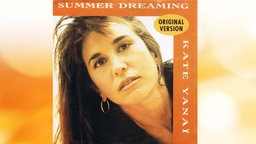 "Cover: ""Summer Dreaming"" von Kate Yanai"